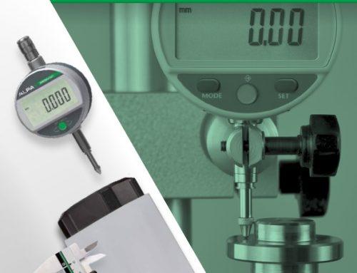 Promozione 2019 strumenti di misura ALPA